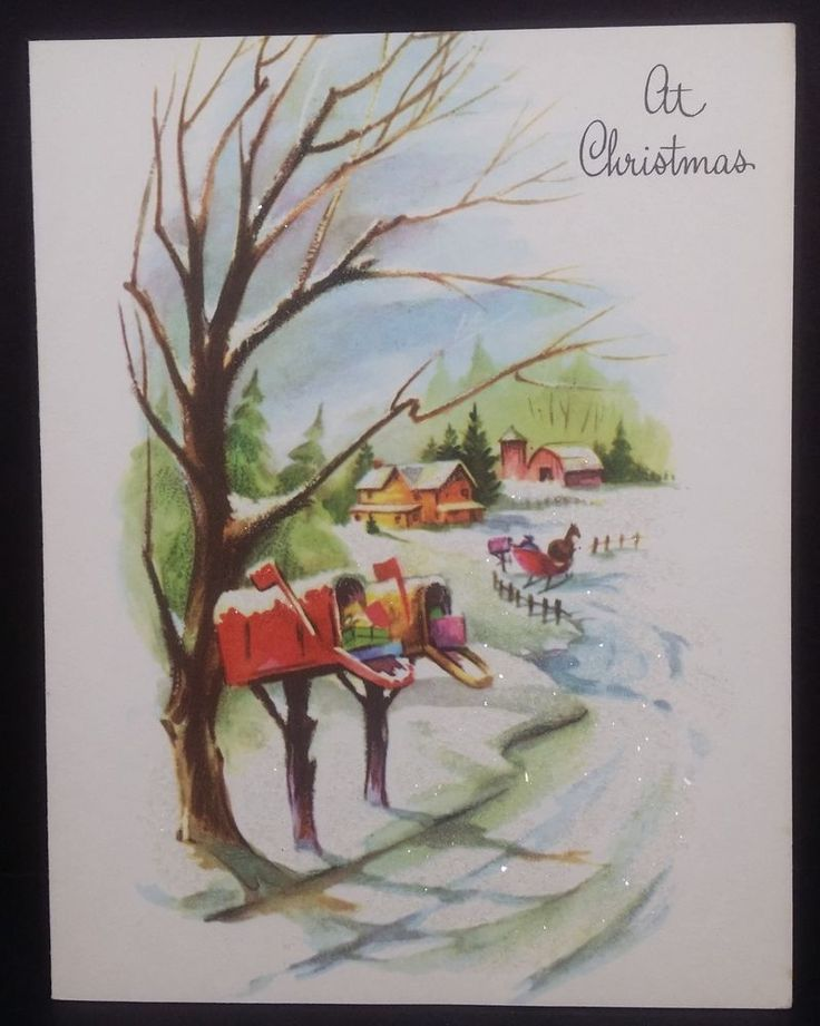 Used Christmas Cards For Charity