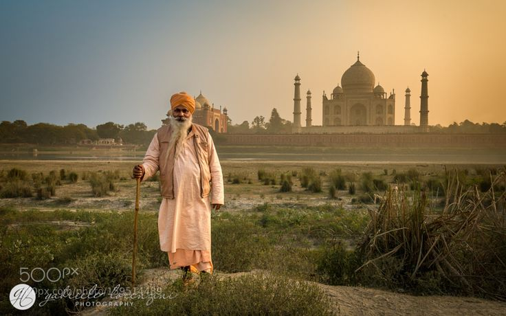 """Taj Mahal portrait - Agra India 2016 Go to http://iBoatCity.com and use code PINTEREST for free shipping on your first order! (Lower 48 USA Only). Sign up for our email newsletter to get your free guide: """"Boat Buyer's Guide for Beginners."""""""