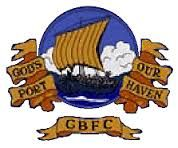 GOSPORT BOROUGH FC  other logo