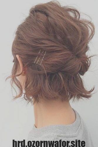 Die aktuellsten kostenlosen, einfachen, schönen Frisuren.