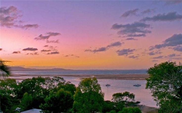 Town of 1770 Beach Shacks, Seventeen Seventy, Queensland, Australia   LoveBirds: Romantic Getaways and Honeymoons for Two