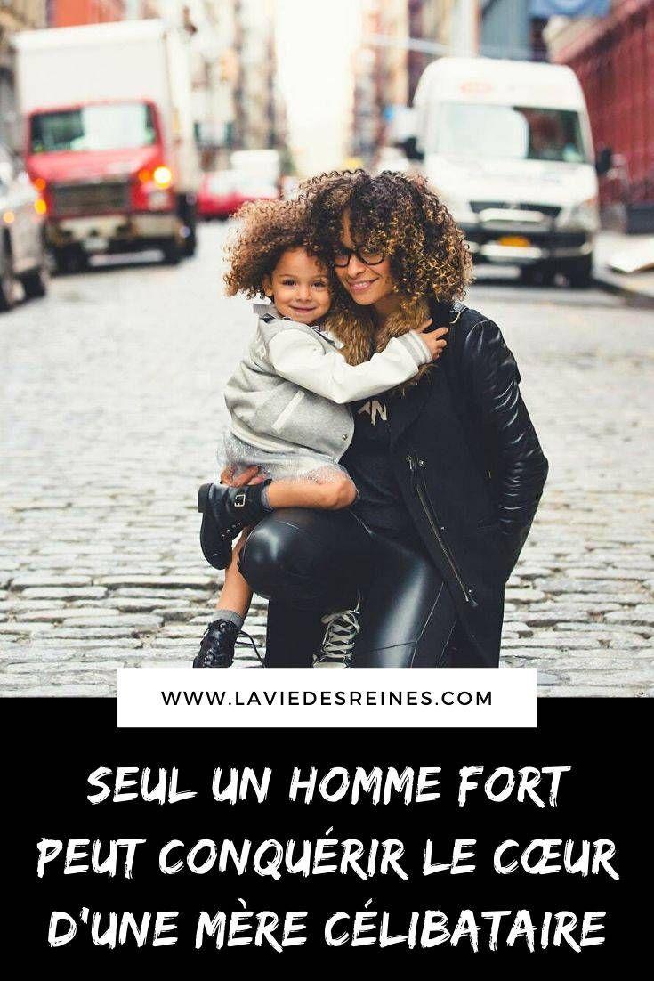 Citation Amour D Une Mere : citation, amour, Homme, Conquérir, Cœur, D'une, Mère, Célibataire, Célibataire,, Maman