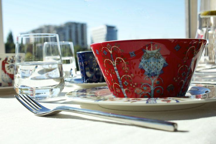 Series: #Taika white, Taika red, Taika blue, #Essence, #Artik.