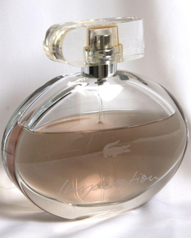 Inspiration by Lacoste Eau de Parfum 2.5 fl oz 75 ml Spray EDP Women s Perfume #Lacoste