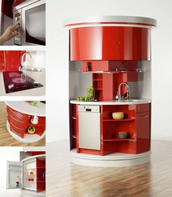 83 Creative U0026 Smart Space Saving Furniture Design Ideas In 2018