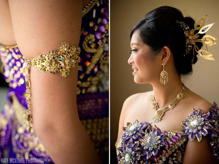 43 best Cambodian wedding images on Pinterest Khmer wedding