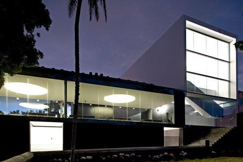 Anfiteatro universitario - Açores by Ines Lobo & Pedro Domingos