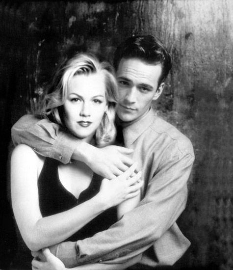 Beverly Hills 90210, Kelly & Dylan ~ Meant To Be!!