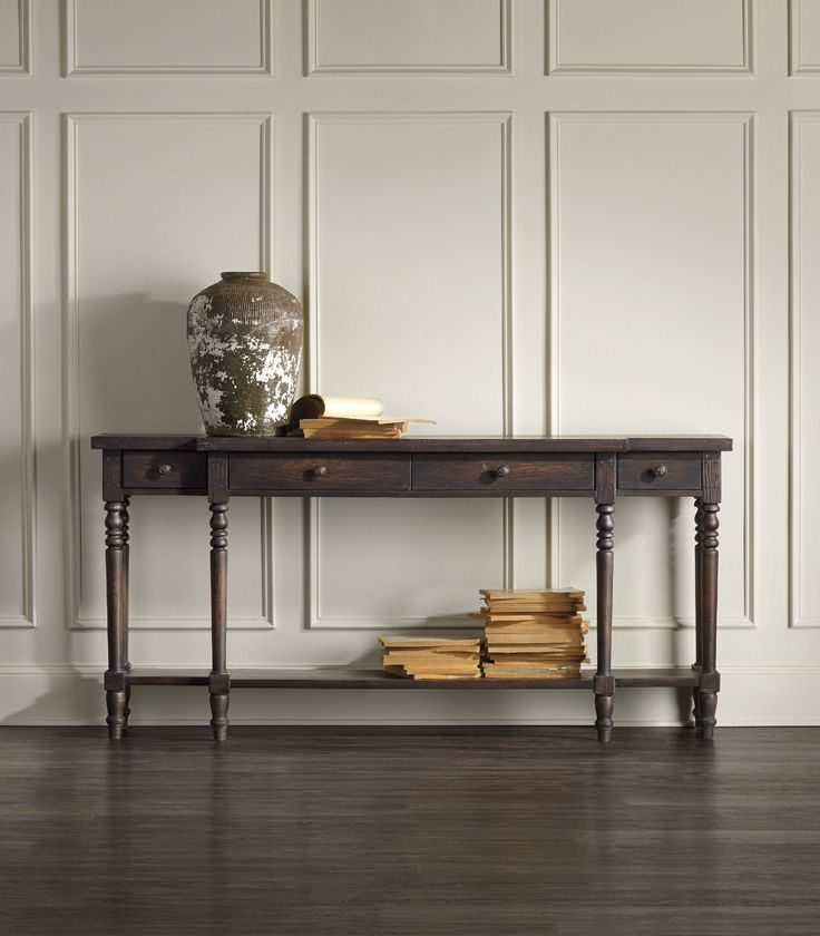 Hooker Furniture Living Room DaValle Console Table 5165 85003