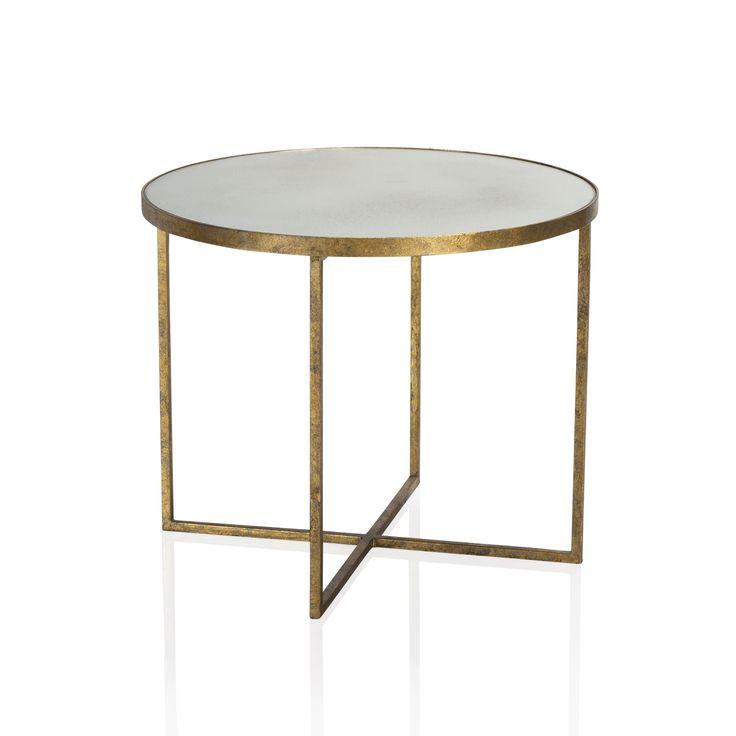 Jonathan Low Side Table