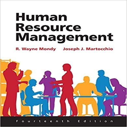 68 best solution manual images on pinterest solution manual for human resource management 14th edition by mondy and martocchio fandeluxe Image collections
