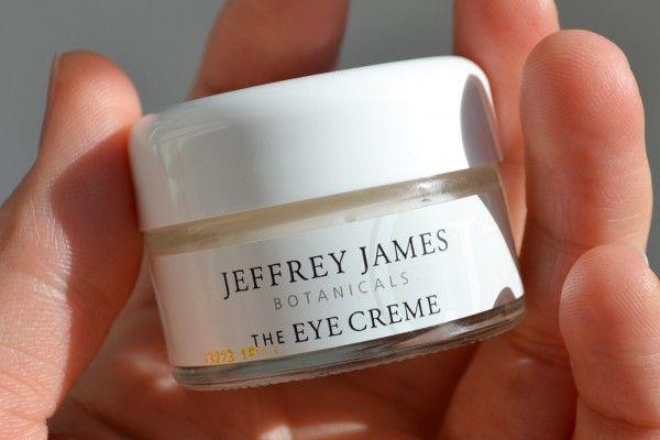 Крем для кожи вокруг глаз от Jeffrey James Botanicals