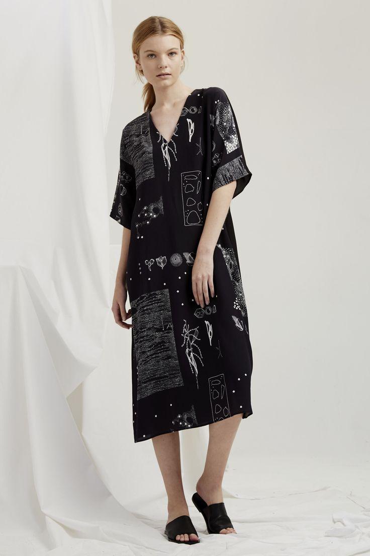 Kyoto Dress - Collector Print