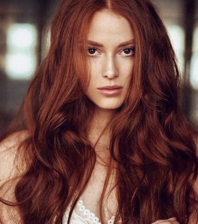 Le Roux Baptise Copperhair Fait Son Grand Retour En 2021 Hair Styles Hair Color Auburn Natural Red Hair