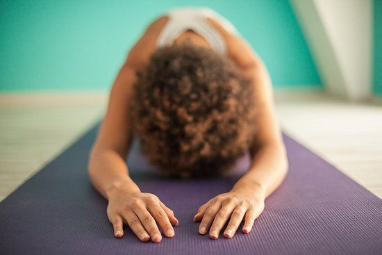 A Short Yoga Sequence to Soothe Sore Muscles