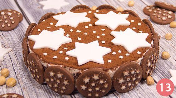 Torta Pan di Stelle | Ricetta.it