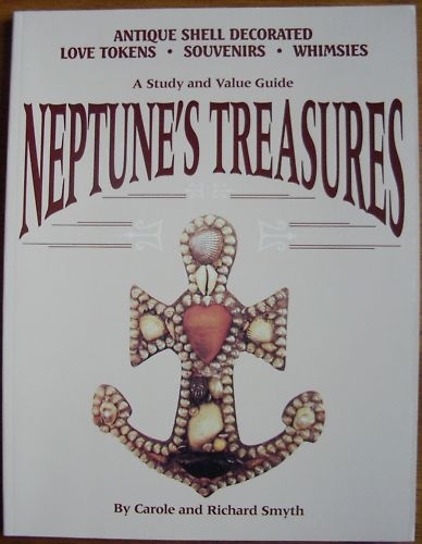 The 102 best books information images on pinterest apothecary beach house neptunes treasures value guide antique shellcraft sailors valentines fandeluxe Choice Image
