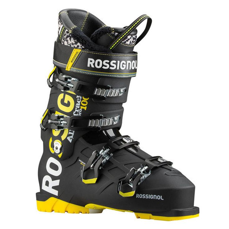 Rossignol Alltrack Pro 100 Ski Boots 2015 | Rossignol for sale at US Outdoor Store