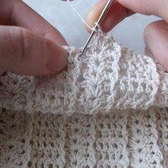 Free Thread Crochet Pattern Leaflets Doris Chan Shawl in ...