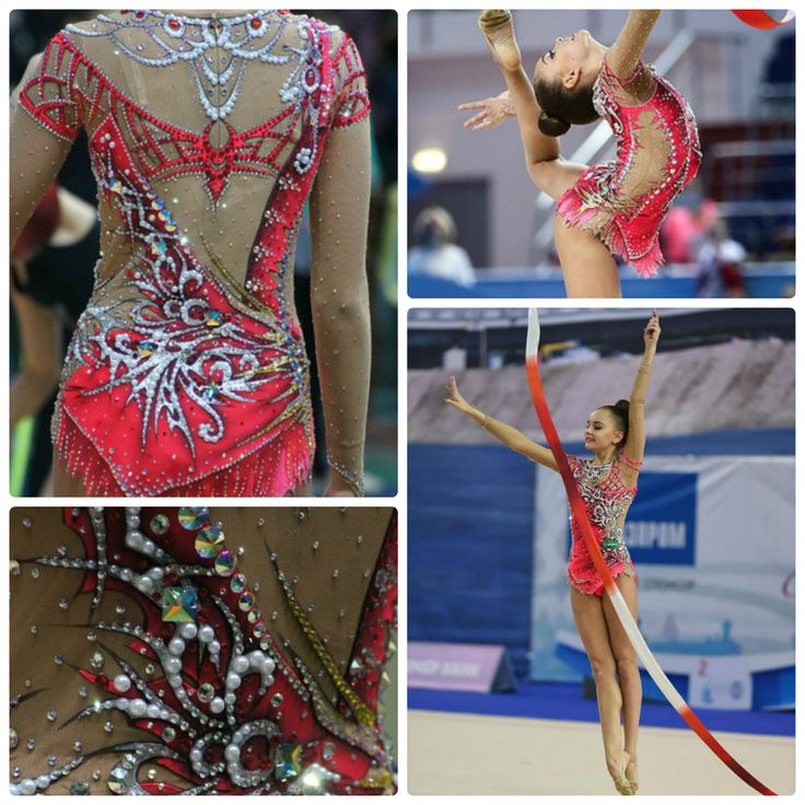 Arina Averina (Russia), ribbon 2016