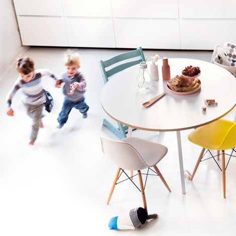 family moments with stokke tripp trapp the chair that