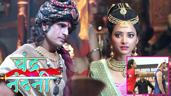 Rajat Tokas and Shweta Basu Prasad's Chandra-Nandni to be replaced by Ikyawann post Diwali #FansnStars