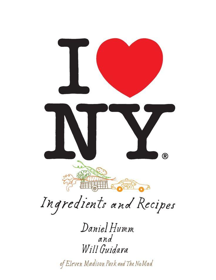 Afbeeldingsresultaat voor daniel humm i love new york