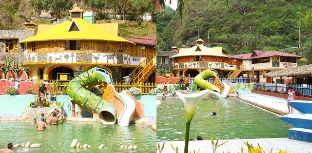 Viajes Turismo Aventura y Lugares Turísticos de Ecuador Playas