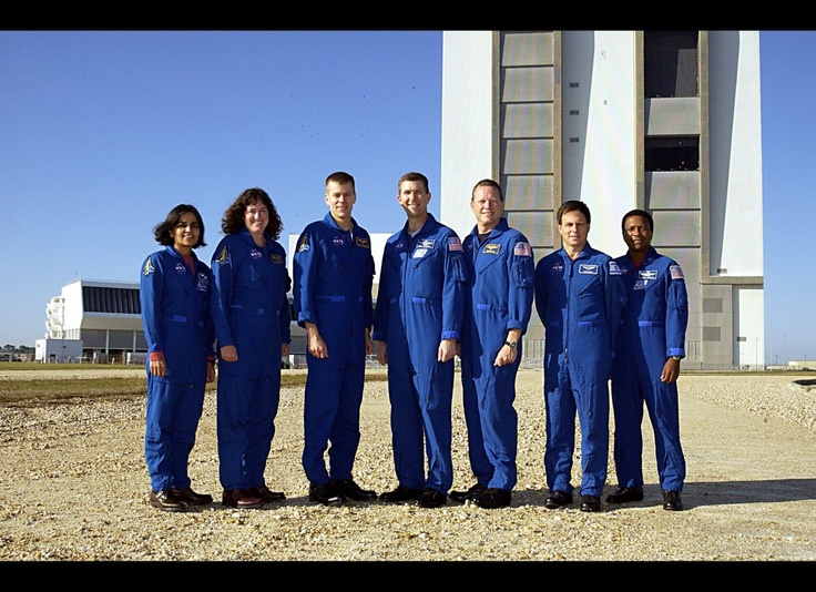 Columbia Shuttle Disaster Remembered 10 Years After Tragedy Killed Seven Astronauts - February 2013