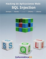Hacking de Aplicaciones Web: SQL Injection