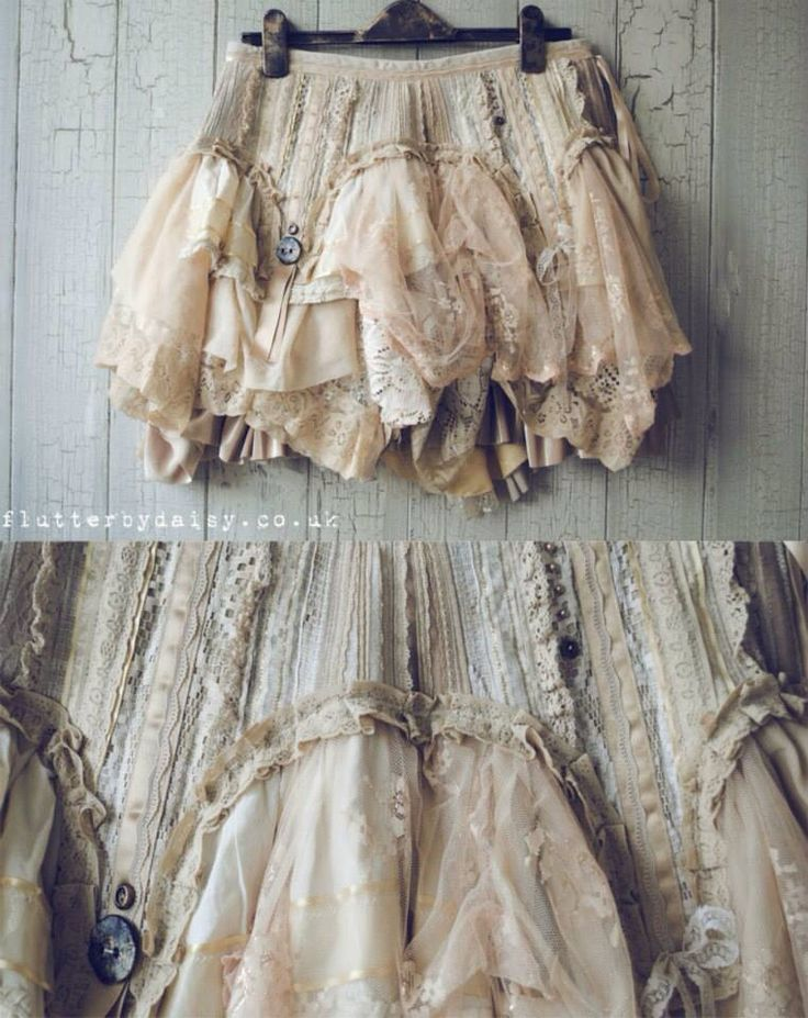 Renaissance Peasant Skirt 50