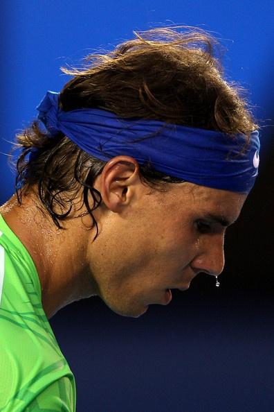 Ne maçtı ama.. 5 saat 53 dk.  2012 Avustralya Açık Tek Erkekler Finali #nadal #australianopen