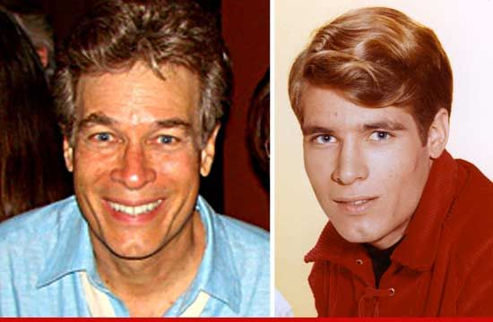 Don Grady - My Three Sons  Dies @ 68 - suffered from cancer.  He was a cutie on My Three Sons