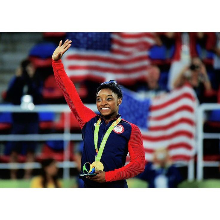 "Simone Biles on Twitter: ""August 11, 2016. Olympic Champion…"