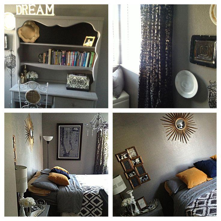 Preteens bedroom
