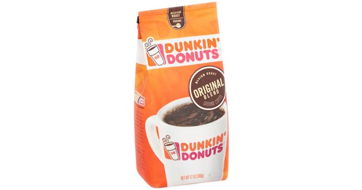 Free sample of dunkin donuts coffee get a free sample of