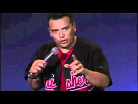 Carlos Mencia- Not For the Easily Offended FULL MOVIE