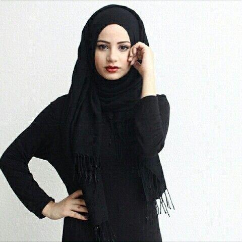 Hijabhills love her (: