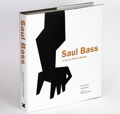 And when I bite the bullet for the Alexander Girard book, I may as well add this to the cart too.: Graphic Design, Film, Worth Reading, Life, Saul Bass, Design Book, Saulbass, Books Worth, Jennifer Bass