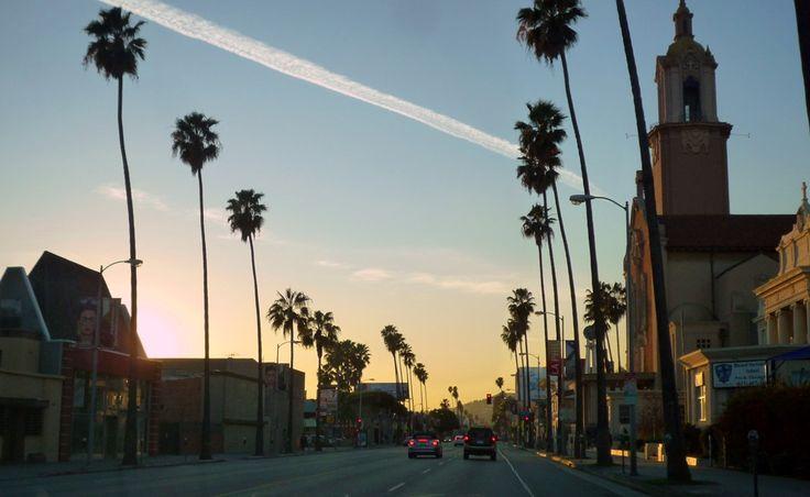 Ευκαιρία για Λος Άντζελες με αεροπορικά εισιτήρια από 442€