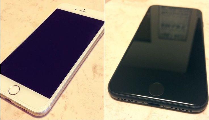 Cum Sa Restartezi un iPhone 7 sau iPhone 7 Plus sau orice alt iPhone mai vechi