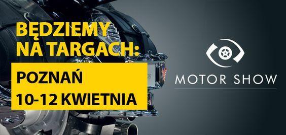 Targi Motor Show Poznań 2015!:
