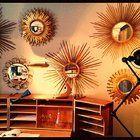 HODS DESIGN ANTIQUES - # ANTIQUITES INDUSTRIELLES - VINTAGE - DESIGN XXe - CURIOSITES - DECORATION # Antiquaires & décorateurs, nous nous sommes spécialisés, par goût, dans les antiquités industrielles (lampes d'atelier, Jieldé, Gras, projecteurs Cremer, chaises Tolix, meubles Strafor... ), vintage (années 1940 à 1970, moderniste, scandinave...), le design XXe (Eames, Le Corbusier, Prouvé, Paulin, Perriand, Kramer...), les curiosités (taxidermie, bois pétrifié, écorchés de médecine, petites…