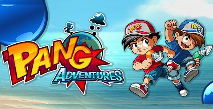 Pang Adventures llega por fin a la App Store - http://www.actualidadiphone.com/pang-advertires-llega-fin-la-app-store/