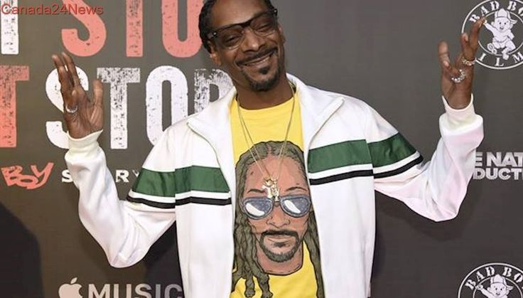 Snoop Dogg invests in Toronto-based cannabis software company