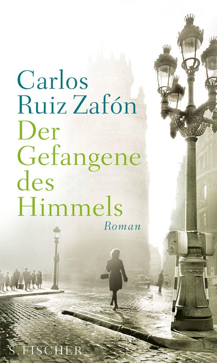 Carlos Ruiz Zafón: Der Gefangene des Himmels ist das ideale Buch um in die Geschichte einzusteigen und danach die beiden anderen Bücher zu lesen. - Die ganze Rezension zum Buch gibt es im AGM - Magazin No. 10 und die Info`s zum Heft auf www.agm-magazin.de
