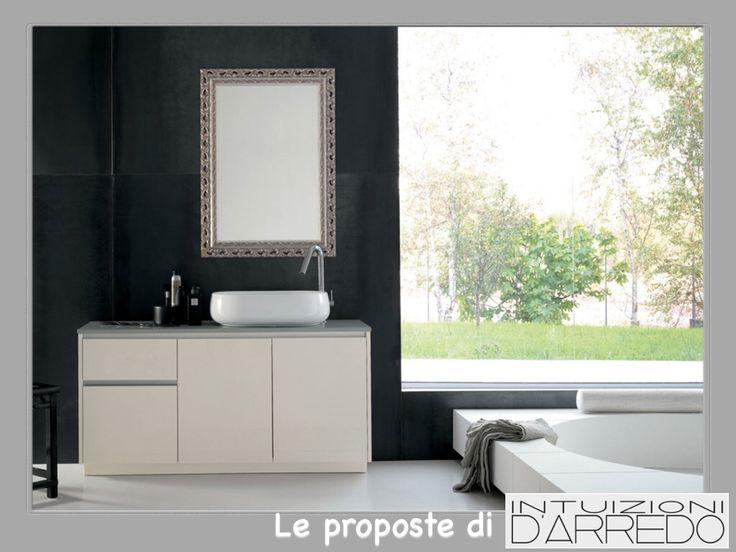 26 mejores imágenes sobre arredo bagno... le proposte di ... - Proposte Di Arredo Bagno