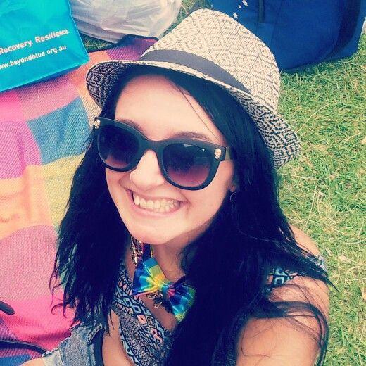 Gay Pride Fair Day!