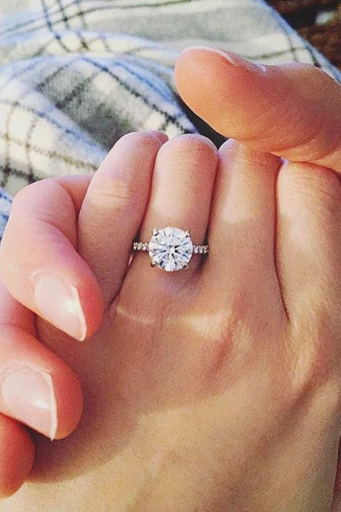 27 Engagement Ring Shapes And Cuts 2019 Photo Guide Wedding