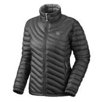 Mountain Hardwear Nitrous Down Jacket - Women's